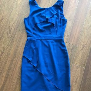 BCBG sleeveless dress